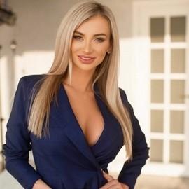 Gorgeous miss Irina, 33 yrs.old from Kiev, Ukraine