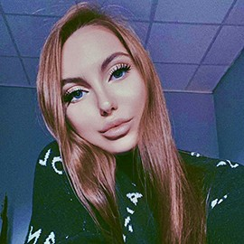 Hot pen pal Alisa, 22 yrs.old from Gorishnie Plavni, Ukraine