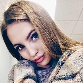 Pretty miss Alisa, 22 yrs.old from Gorishnie Plavni, Ukraine