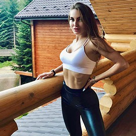 Single girlfriend Alisa, 22 yrs.old from Gorishnie Plavni, Ukraine