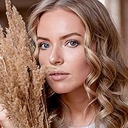 Hot woman Elizaveta, 26 yrs.old from Saint-Petersburg, Russia