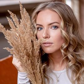 Single girlfriend Elizaveta, 26 yrs.old from Saint-Petersburg, Russia