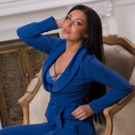 Hot pen pal Maria, 29 yrs.old from St. Petersburg, Russia