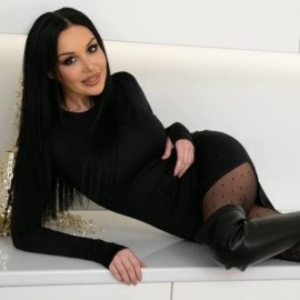 Single miss Maria, 29 yrs.old from St. Petersburg, Russia