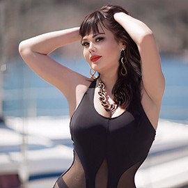 Sexy woman Elena, 40 yrs.old from Sevastopol, Russia