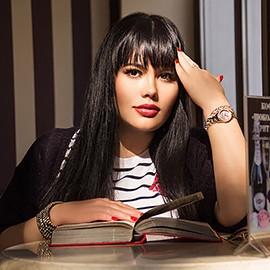 Single girlfriend Elena, 40 yrs.old from Sevastopol, Russia