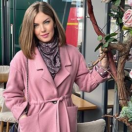 Hot girlfriend Elena, 33 yrs.old from Sevastopol, Russia