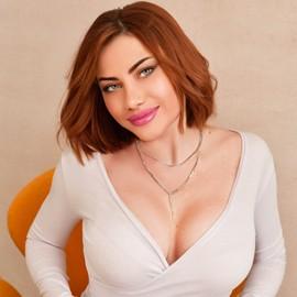 Amazing bride Ekaterina, 19 yrs.old from Berdyansk, Ukraine