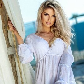 Charming miss Svetlana, 37 yrs.old from Belaya Tserkva, Ukraine