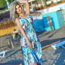 Beautiful lady Svetlana, 37 yrs.old from Belaya Tserkva, Ukraine