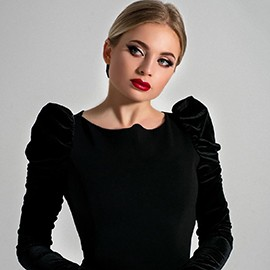 Nice wife Sofiya, 21 yrs.old from Yasinovataya, Ukraine