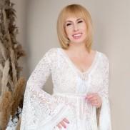 Gorgeous woman Svetlana, 48 yrs.old from Kiev, Ukraine