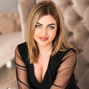 Amazing wife Yulia, 28 yrs.old from Berdyansk, Ukraine