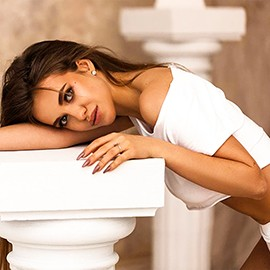 Beautiful mail order bride Diana, 24 yrs.old from Minsk, Belarus