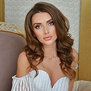 Beautiful mail order bride Natalia, 26 yrs.old from Kiev, Ukraine
