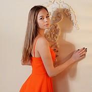 Charming bride Julia, 18 yrs.old from Kharkov, Ukraine