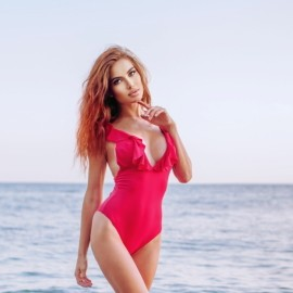 Nice girlfriend Veronika, 30 yrs.old from Sochi, Russia