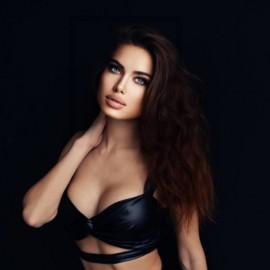 Single lady Veronika, 30 yrs.old from Sochi, Russia