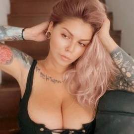 Amazing girlfriend Ina, 28 yrs.old from Phuket, Thailand