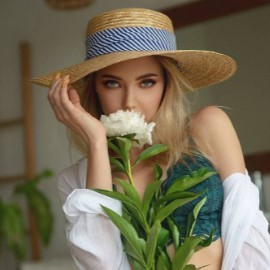 Nice miss Sabina, 28 yrs.old from Moscow, Russia
