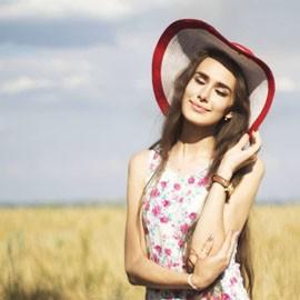 Charming girl Lyubov, 27 yrs.old from Stakhanov, Ukraine