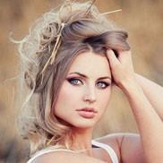 Charming bride Eugenia, 33 yrs.old from Kharkov, Ukraine