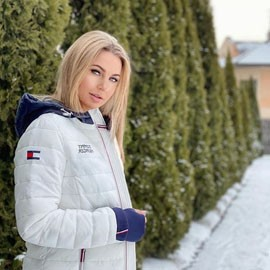 Pretty wife Eugenia, 33 yrs.old from Kharkov, Ukraine