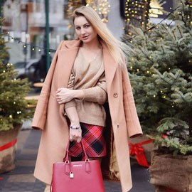 Charming woman Eugenia, 33 yrs.old from Kharkov, Ukraine