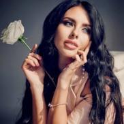 Single lady Alina, 28 yrs.old from Minsk, Belarus