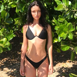 Nice mail order bride Valeria, 35 yrs.old from Moscow, Russia