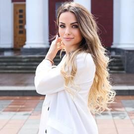 Pretty girl Marina, 31 yrs.old from Odessa, Ukraine