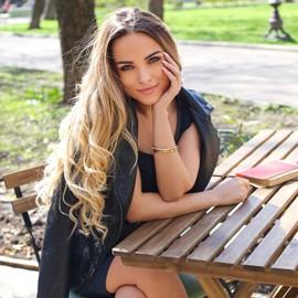 Hot bride Marina, 31 yrs.old from Odessa, Ukraine