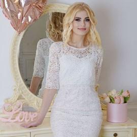 Amazing woman Natalia, 29 yrs.old from Kharkov, Ukraine