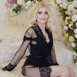 Nice lady Natalia, 29 yrs.old from Kharkov, Ukraine