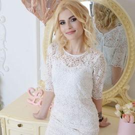 Gorgeous bride Natalia, 29 yrs.old from Kharkov, Ukraine