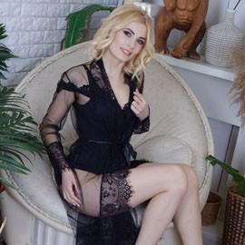 Beautiful miss Natalia, 29 yrs.old from Kharkov, Ukraine