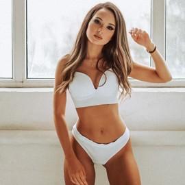 Pretty girlfriend Maria, 27 yrs.old from Kazan, Russia