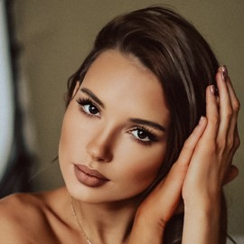 Amazing lady Maria, 27 yrs.old from Kazan, Russia