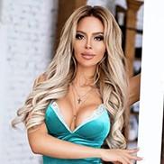 Charming miss Eleonora, 35 yrs.old from Saint Petersburg, Russia