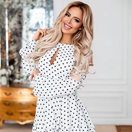 Single woman Eleonora, 35 yrs.old from Saint Petersburg, Russia