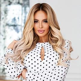Pretty woman Eleonora, 35 yrs.old from Saint Petersburg, Russia