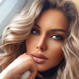Pretty pen pal Ekaterina, 36 yrs.old from Moscow, Russia