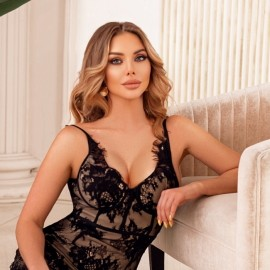 Amazing bride Ekaterina, 36 yrs.old from Moscow, Russia