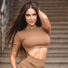 Sexy lady Veronica, 29 yrs.old from Kaliningrad, Russia