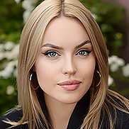 Hot girl Polina, 20 yrs.old from Pskov, Russia