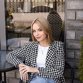 Pretty girl Polina, 20 yrs.old from Pskov, Russia