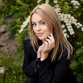 Charming mail order bride Polina, 20 yrs.old from Pskov, Russia