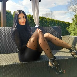 Charming lady Sylwia Maria, 33 yrs.old from Gdansk, Poland