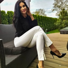 Hot woman Sylwia Maria, 33 yrs.old from Gdansk, Poland