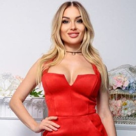 Hot bride Alisa, 31 yrs.old from Berdyansk, Ukraine